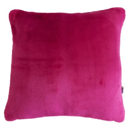Plüss #párnahuzat #pink 40x40