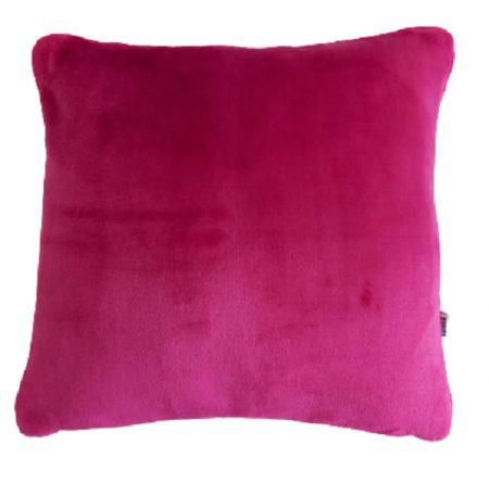 Plüss #párnahuzat #pink